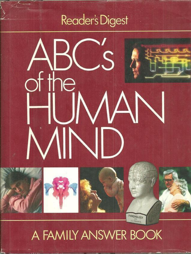Image for ABC'S OF THE HUMAN MIND A Family Answer Book