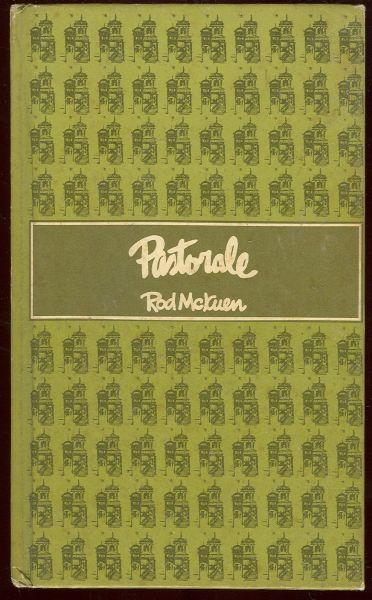 PASTORALE A Collection of Lyrics, McKuen, Rod