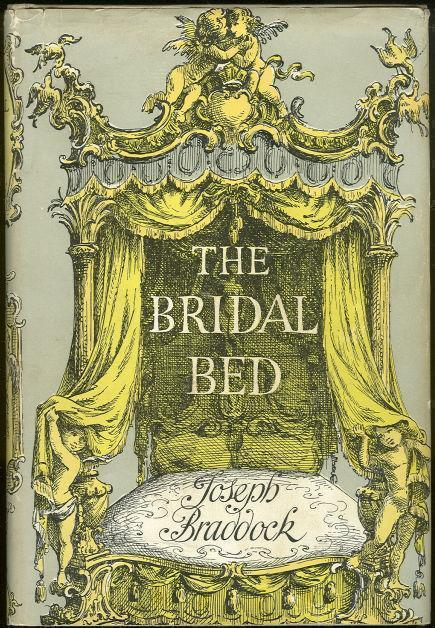 Image for BRIDAL BED