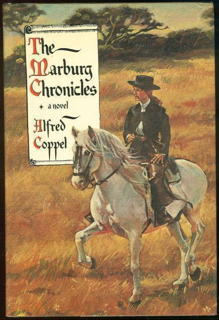MARBURG CHRONICLES, Coppel, Alfred