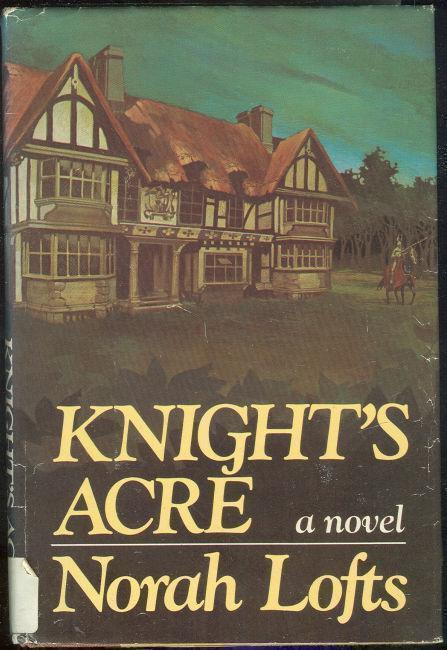 KNIGHT'S ACRE, Lofts, Norah