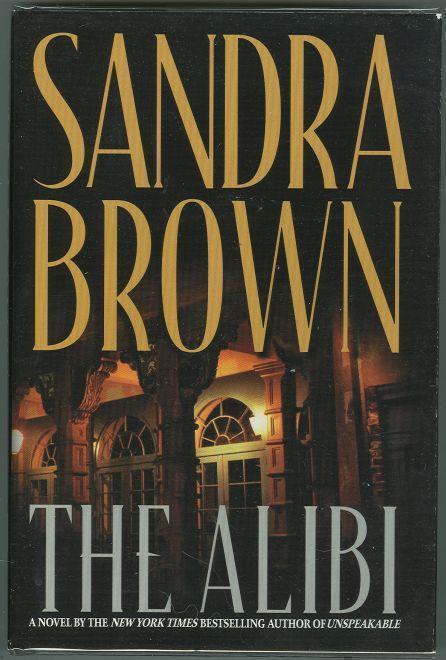 ALIBI, Brown, Sandra