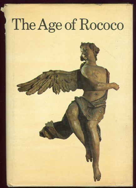 Image for AGE OF ROCOCO
