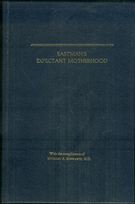 EASTMAN'S EXPECTANT MOTHERHOOD, Russell, Keith
