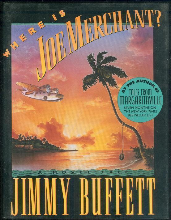 Image for WHERE IS JOE MERCHANT