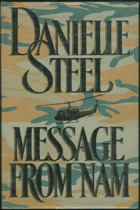 STEEL, DANIELLE - Message from Nam