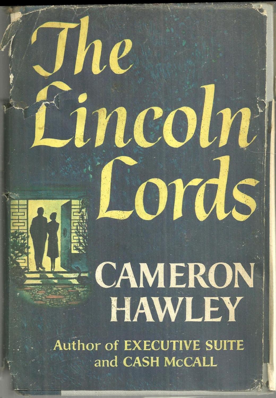 LINCOLN LORDS, Hawley, Cameron