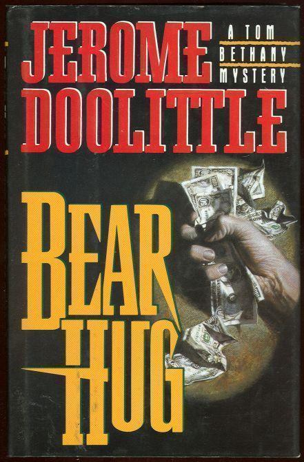 BEAR HUG, Doolittle, Jerome