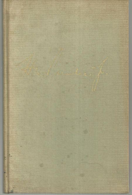 Image for H. W. PRENTIS, JR. 1884-1959
