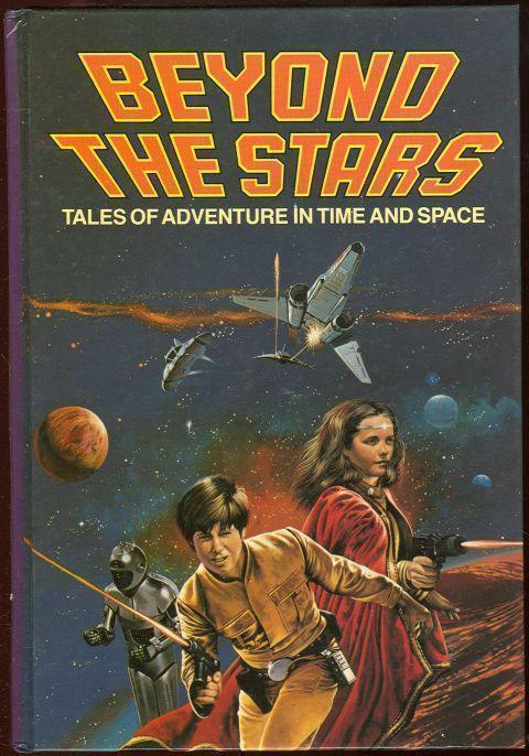 Image for BEYOND THE STARS Tales of Adventure in Time and Space