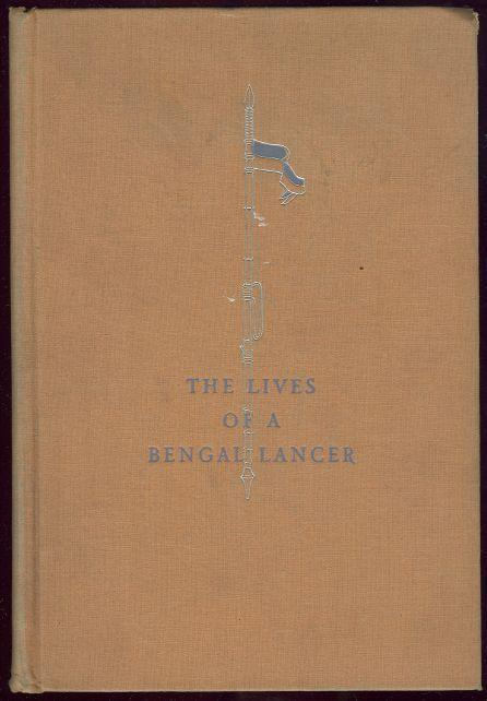 LIVES OF A BENGAL LANCER, Yeats-Brown, Francis