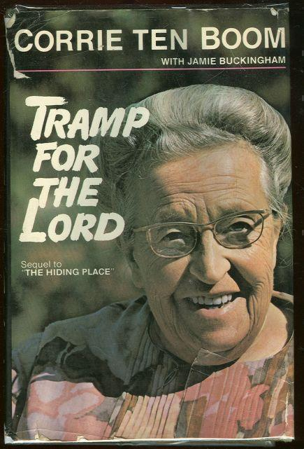 TRAMP FOR THE LORD, Boom, Corrie Ten