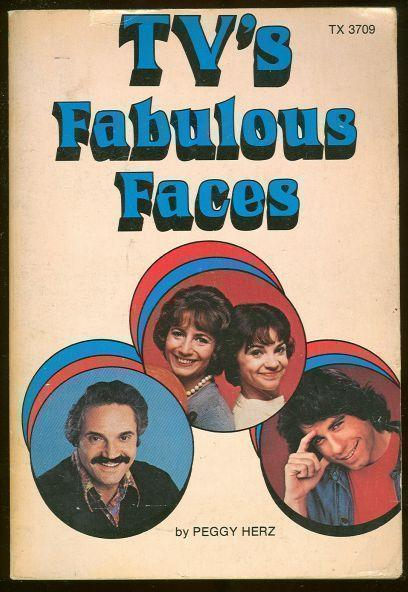 Image for TV'S FABULOUS FACES