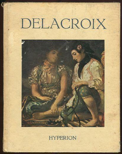 DELACROIX, Pellotier, Jean