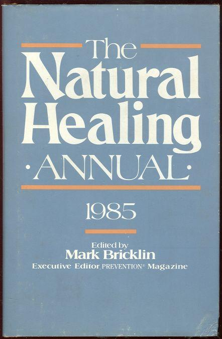 Image for NATURAL HEALING ANNUAL 1985