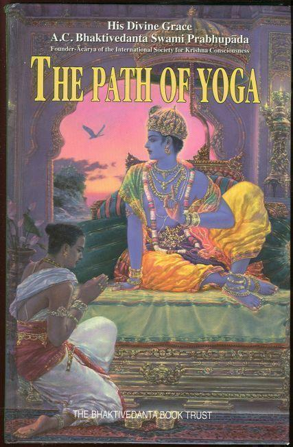 Image for PATH OF YOGA