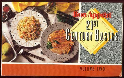 Image for 21ST CENTURY BASICS Volume Two Techniques and Recipes