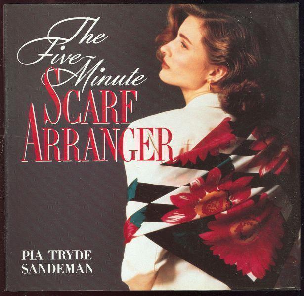 Image for FIVE-MINUTE SCARF ARRANGER