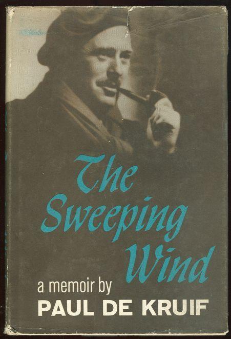 Image for SWEEPING WIND A Memoir