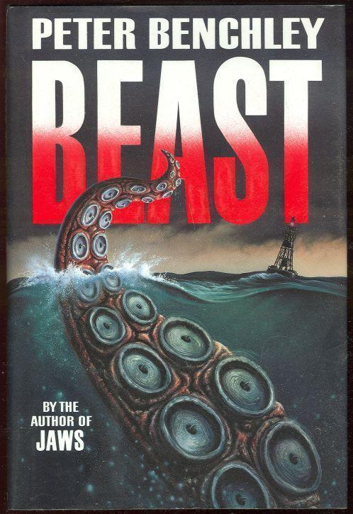 BEAST, Benchley, Peter