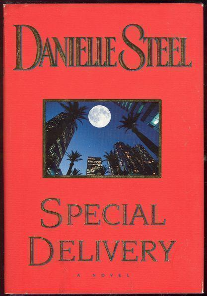 STEEL, DANIELLE - Special Delivery