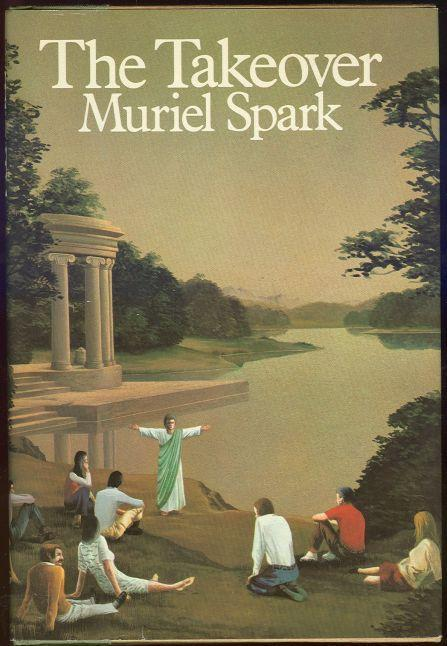 TAKEOVER, Spark, Muriel