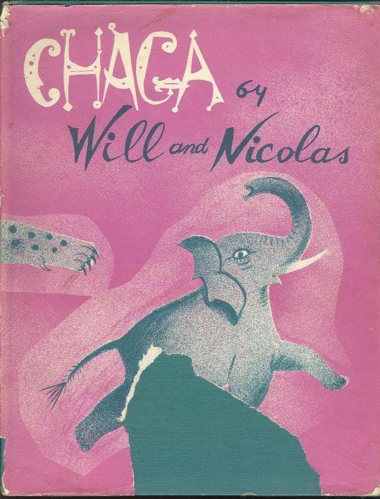 CHAGA, Will and Nicolas