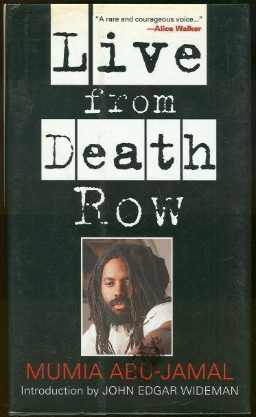 LIVE FROM DEATH ROW, Abu-Jamal, Mumia