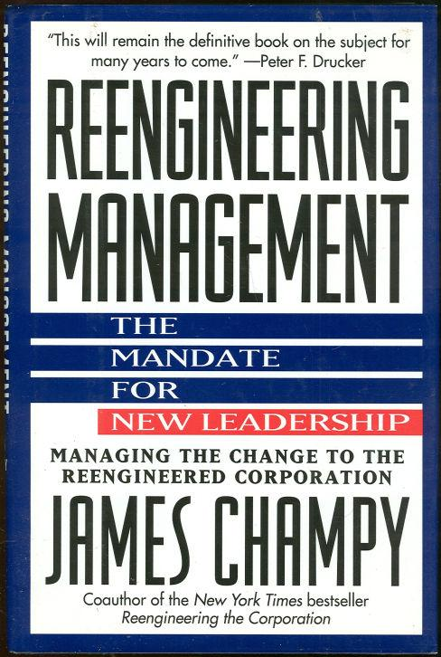 Image for REENGINEERING MANAGEMENT The Mandate for New Leadership