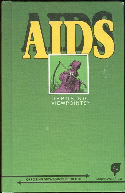 AIDS, Hall, Lynn Editior