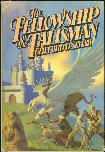Image for FELLOWSHIP OF THE TALISMAN