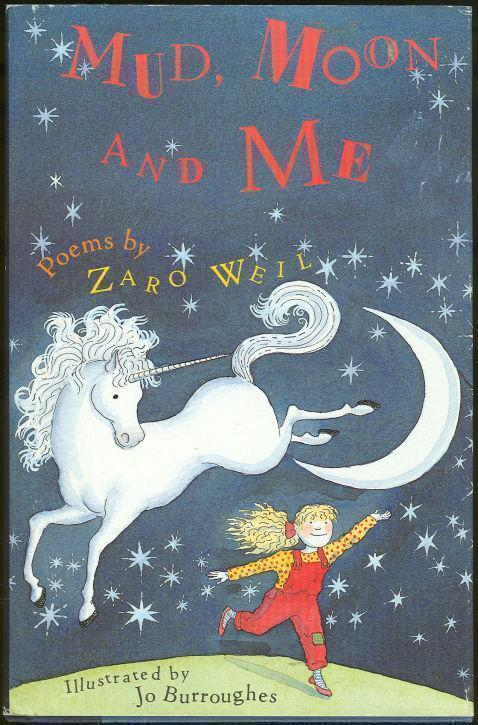 MUD, MOON AND ME, Weil, Zaro