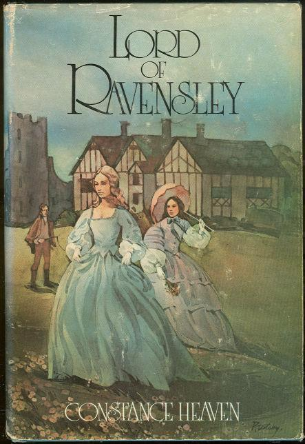 LORD OF RAVENSLEY, Heaven, Constance