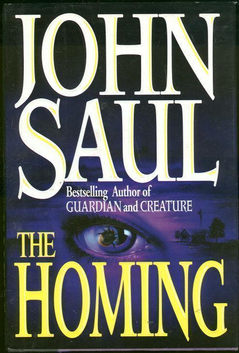 HOMING, Saul, John