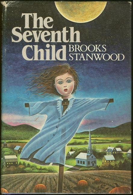 SEVENTH CHILD, Stanwood, Brooks