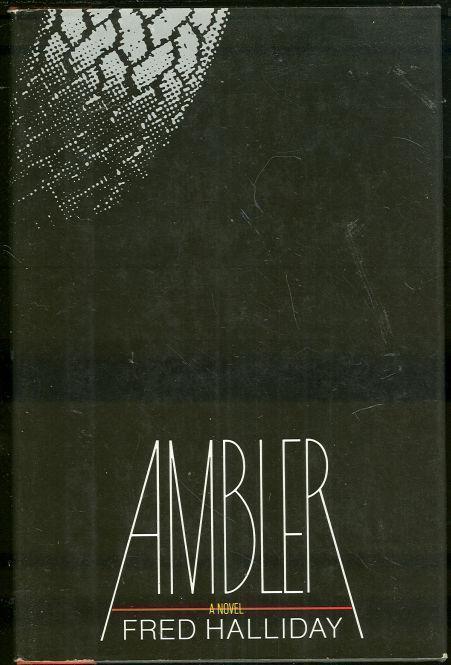 AMBLER, Halliday, Fred