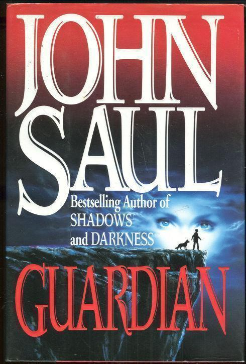 GUARDIAN, Saul, John