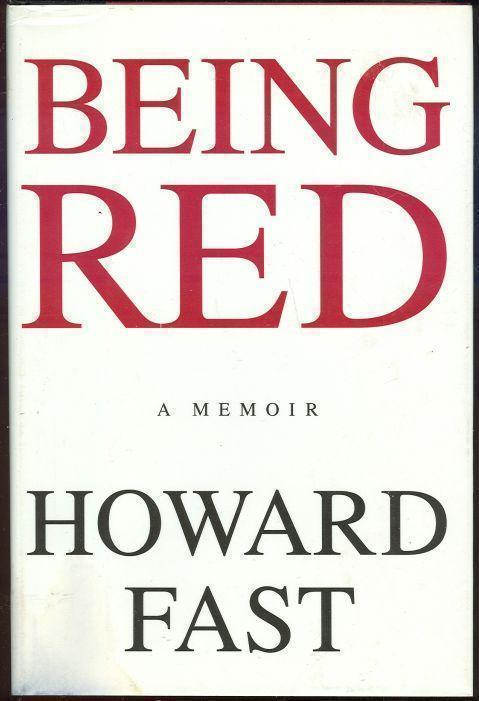 Image for BEING RED
