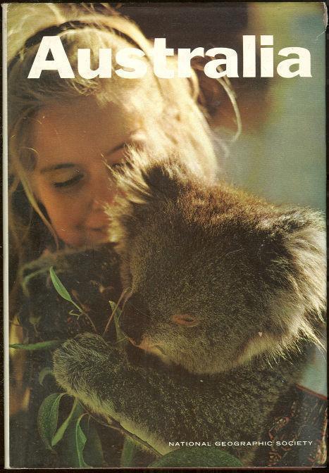 AUSTRALIA, Brander, Bruce