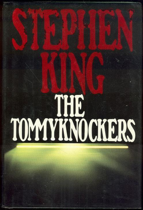 TOMMYKNOCKERS, King, Stephen