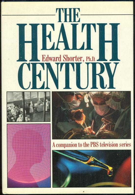Image for HEALTH CENTURY