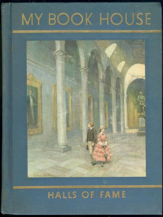HALLS OF FAME AND INDEX, Miller, Olive Beaupre Editor