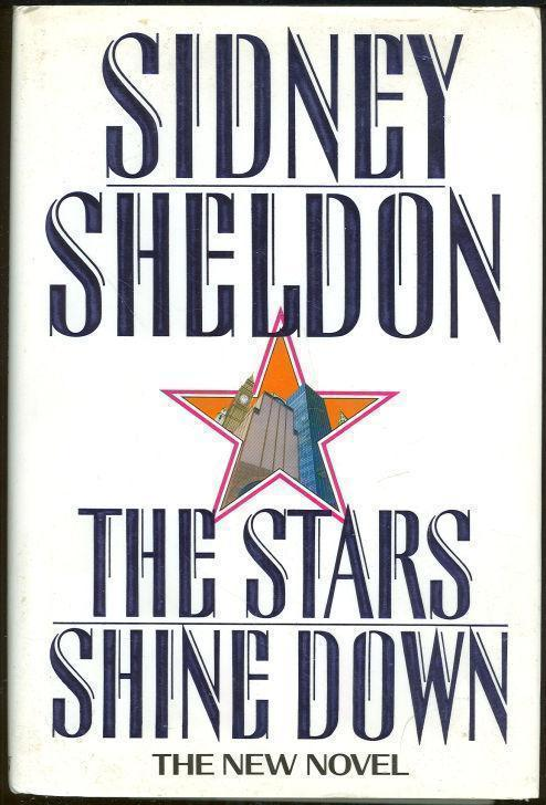 STARS SHINE DOWN, Sheldon, Sidney