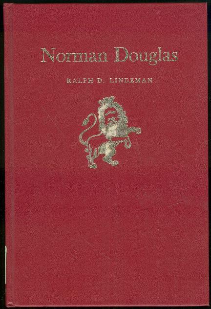 NORMAN DOUGLAS, Lindeman, Ralph