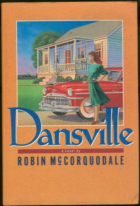 DANSVILLE, McCorquodale, Robin