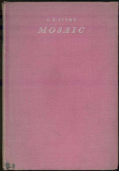 MOSAIC, Stern, G. B.
