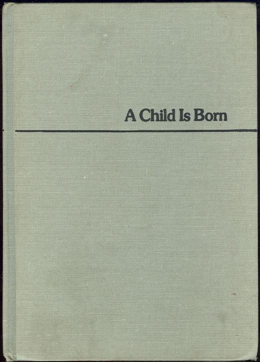 CHILD IS BORN, Furuhjelm, Mirjam