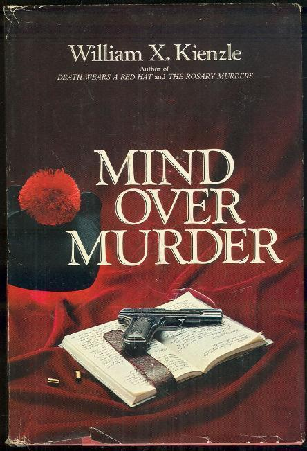 Image for MIND OVER MURDER