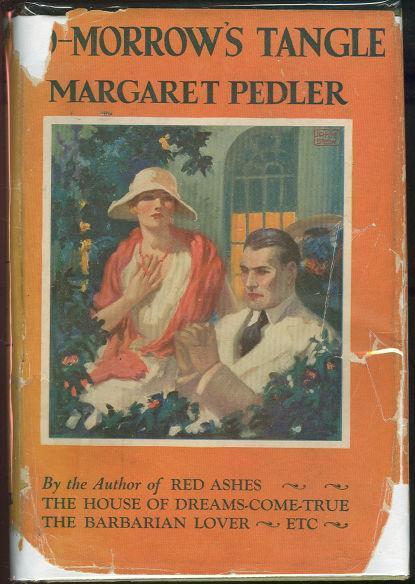TOMORROW'S TANGLE, Pedler, Margaret