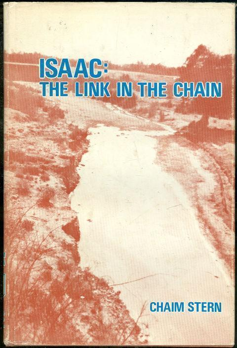 ISAAC The Link in the Chain, Stern, Chaim
